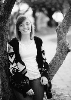 Becca Photo By Trina Baker Photography #TrinaBakerPhotography #PortraitPhotography #LawrenceKS #SeniorPortriats