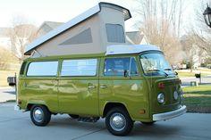 Volkswagen Bus Vanagon Westfalia   eBay