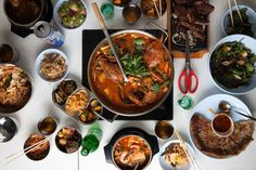 2014 In Review: Korean Food Had A Ridiculously Big Year In America - http://www.koreanbbqshop.com/2014-review-korean-food-ridiculously-big-year-america/ -