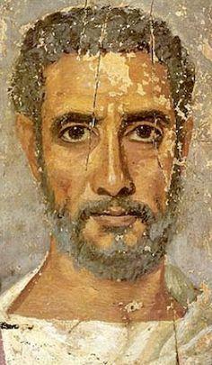 Fayum - Mortuary portraits