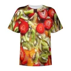 Art'Image by Valicente - Fruititious T-Shirt