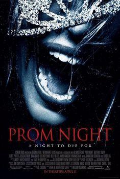 Prom Night Movie Poster - Internet Movie Poster Awards Gallery