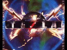 Tesla - Μechanical Resonance (Full Album) 1986 ΗQ (+playlist)