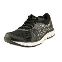 Asics Mens Black GEL-Unifire TR Black Athletic Running Training Shoes Size 11.5