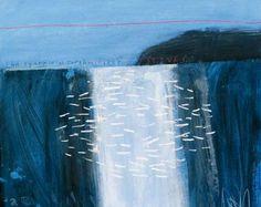 Seascapes 2. Elaine Pamphillon