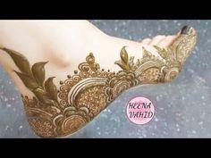 Mehndi Designs For Fingers, Henna Designs, Eid Special Mehndi Design, Channel, Long Hair, Youtube, Gold, Blouses, Legs