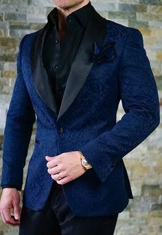 2017 Men Black Double Breasted Wedding Groom Suit With Pants Tuxedo For Men Wedding Suits Prom Best Man Suit (Jacket+Pants+Bow) Mens Fashion Suits, Mens Suits, Fashion Menswear, Double Breasted Suit Men, Prom Suits For Men, Groom Suits 2018, Prom Blazers For Men, Men's Fashion Styles