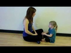 songs with actions for the little ones
