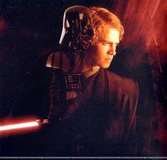 Anakin Skywalker | Star Wars Anonymous