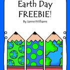 How about an Earth Day FREEBIE!?!  Here are three activities related to Earth Day.  *Aligned with the Common Core for 3rd grade.    Activities:    Word...