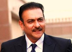 """Zahir Rana: """"A very hearty congratulations to Ravi Shastri Sir on securing the position as The Head Coach of The Indian Cricket Team. The future seems bright for The Nation."""""""