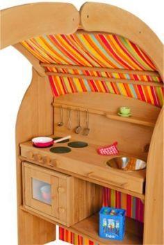 Spielstaender Spielhaus Waldorf Erle Holz Spielzeug Holz Spielzeug Peitz