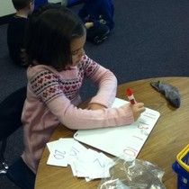 Mrs. Brown's Kindergarten Blog: Daily Five Math