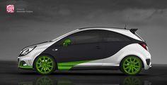 Auto • Opel Corsa
