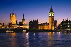 Đặt vé máy bay đi London giá rẻ nhất tại Beetours