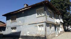 Pazarcık evleri