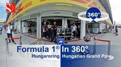 in - Hungaroring - Hungarian Grand Prix - Sauber Team Hungarian Grand Prix, Video Team, F1 Season, F 1, Formula One, Behind The Scenes, Fun Facts, Basketball Court, Racing