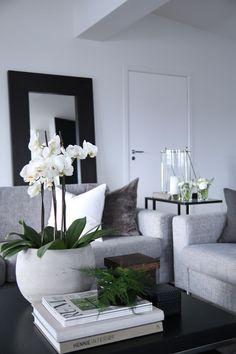 Wohnzimmer grau-weiß | Living Room | Pinterest | Wohnzimmer ...