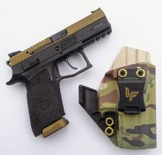 For the best holsters in America, look no Elite Combatfurther than Legacy Firearms Co for your Smith and Wesson M&P Cz P07, Wilson Combat, Threaded Barrel, Iwb Holster, Smith N Wesson, Spring Steel, Guns And Ammo, Weapons Guns, Firearms