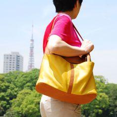 bag by Malababa
