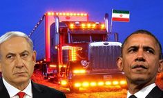 netanyahu-obama-16-wheeler