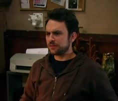 "86. ""Mac Bangs Dennis' Mom,"" It's Always Sunny in Philadelphia (2006). The four guys and a girl on Sunny are unrelentingly selfish, but they're almost invariably driven by a desire to connect with someone (arguably more so than the chilly Seinfeld quartet)."