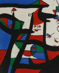 In the Salt Attic | Miro