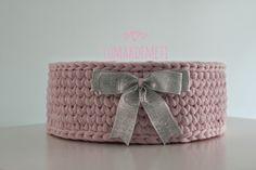#crochet #basket