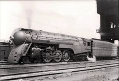 Hudson was the name given to the 4-6-4 steam locomotive wheel arrangement by the New York Central Railroad (NYC), the first railroad to use this locomotive type in North America.