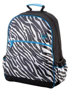 Justice School Supplies | ... at justice justice sequin zebra backpack allover sequin zebra pattern