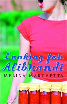 Looking for Alibrandi by Melina Marchetta. Caught between the values of her Italian grandmother, the wisdom of her mum, and the boys who come into her life, this will be the year Josephine falls in love and discovers the secrets of her family's past.