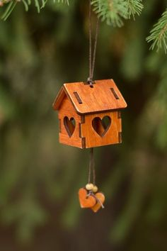Rustic holiday decor Wood Christmas decor Christmas tree toy House ornament Gift for coworker for sister Xmas tree decoration Gift fo family Emoji Wallpaper, Heart Wallpaper, Cute Wallpaper Backgrounds, Love Wallpaper, Pretty Wallpapers, Colorful Wallpaper, Miniature Photography, Cute Photography, Cool Pictures For Wallpaper