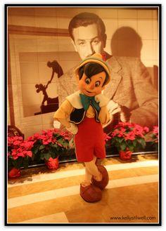 Disney Fantasy Cruise – Day Five!