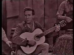 Marty Robbins Chained To A Memory Of You