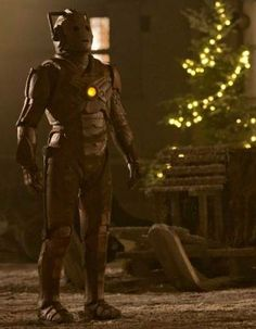 Doctor Who Christmas Special: The Time of the Doctor