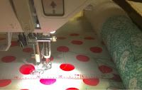 The Feisty Quilter: Quilting Frame Diy Quilting Frame For Sewing Machine, Machine Quilting, Upcycled Crafts, Diy Crafts, Quilting Frames, Half Square Triangle Quilts, Quilting Projects, Quilting Ideas, Sewing Hacks