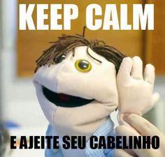Marcelinho - Keep calm...