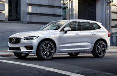 blogmotorzone: Volvo XC60 2017. Para leer más visita: http://blogmotorzone.blogspot.com.es/2017/03/volvo-xc60-2017.html