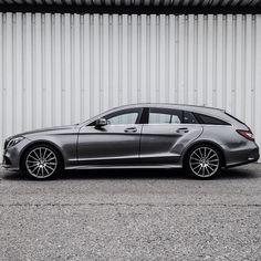 DRIVING BENZES — Mercedes-Benz CLS 400 AMG line (Instagram...