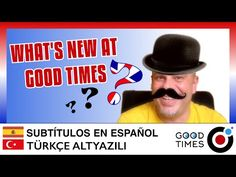 What's new at Good Times (Subtitulado/ Altyazili) - YouTube