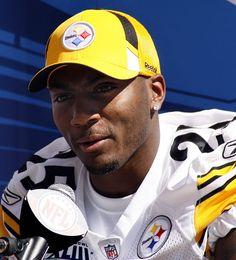 Ryan Clark Steelers Twitter Page | Ryan Clark Pittsburgh Steelers