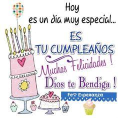 Mensajes De Cumpleaños Para Descargar |Postales de Saludos Feliz http://enviarpostales.net/imagenes/mensajes-de-cumpleanos-para-descargar-postales-de-saludos-feliz-269/ felizcumple feliz cumple feliz cumpleaños felicidades hoy es tu dia