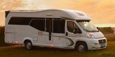 Autocaravana Hobby Premium Drive 65 FL (modelo de 2014) | Campingsalon