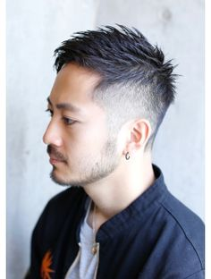 Get influenced by over 55 excellent short haircuts in traditional easy to use gallery of men'sshort hair styles. Latest Haircuts, Cool Haircuts, Haircuts For Men, Asian Men Short Hairstyle, Trending Hairstyles For Men, Hair Designs For Men, Business Hairstyles, Asian Hair, Boy Hairstyles