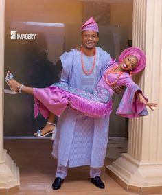 Each week we bring you Asoebi styles picked to draw inspiration from. Today we bring you the sixty-eight episode, Latest Asoebi Styles Collection Nigerian Traditional Wedding, Traditional Wedding Attire, Lace Gown Styles, Lace Dresses, African Wedding Attire, African Weddings, African Maxi Dresses, African Clothes, Igbo Bride