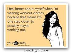 #healthyhumor