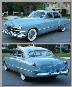 '49 Cadillac | eBay