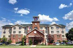 BEST WESTERN PLUS Gateway Inn & Suites - 800 South Abilene Street, Aurora, CO 80012