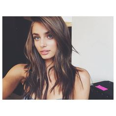 Supermodel Taylor Hill Cut Off All Her Beautiful Bombshell Hair Pretty Hairstyles, Girl Hairstyles, Wedding Hairstyles, Party Hairstyle, Latest Hairstyles, Hairstyle Ideas, Bombshell Hair, Taylor Hill, Gorgeous Hair