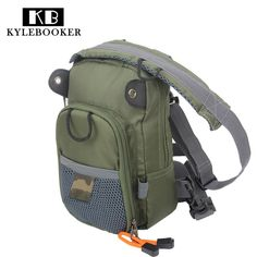 Cheap bag for fishing, Buy Quality fly bag directly from China fishing bag Suppliers: Fly Fishing Chest Waist Pack Bag Lightweight Comfortable Adjustable Compact Bag for Fishermen 2 Layers Army Green Fly Fishing Bag, Fly Fishing Girls, Fishing Tackle Bags, Fishing Shirts, Fishing Knots, Fishing Storage, Fishing Tips, Fishing Lures, Fly Fishing Beginner